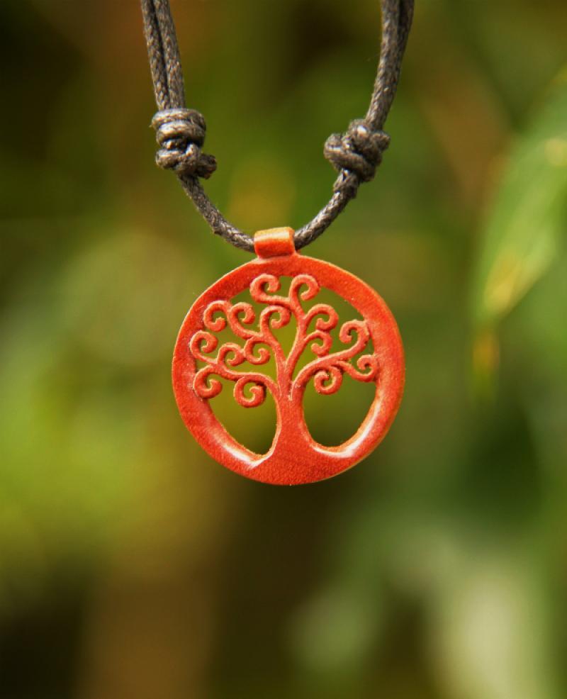 45efda625 Náhrdelník Strom života | Pachamama.cz